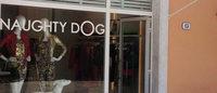 Naughty Dog s'installa a Forte dei Marmi con una boutique
