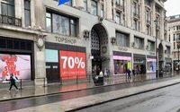 Britischer Einzelhandel legt zu - Vorkrisenniveau überschritten