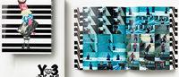 Y-3: arriva libro in edizione limitata sui primi 10 anni del brand