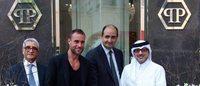 Philipp Plein apre a Doha nel Qatar