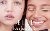 Elle and Westfield's London malls link up for beauty fairground event