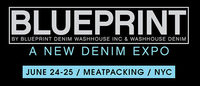 Blueprint Denim Washhouse will host Denim Expo this month