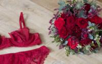Lingerie label Princesse tam.tam launches flower bouquet collaboration with Bergamotte