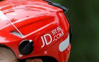 China's JD.com plans move into Europe says CEO