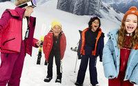 Net-A-Porter launches Moncler kidswear pop-up