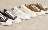 Converse und Carhartt WIP bringen Sneaker-Trio heraus