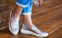 ГК «Обувь России» наращивает долю мобильных продаж