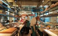 Next's next step: fine dining restaurants in stores