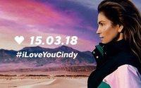 Синди Кроуфорд стала лицом рекламной кампании Reserved Весна-Лето 2018