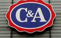 German clothing retailer C&A eyes China cooperation