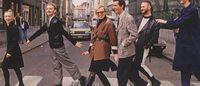 比利时时装设计师是如何征服世界的:一部简史