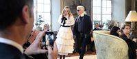 Chanel sfilerà a Roma con la collezione Metiers d'Arts