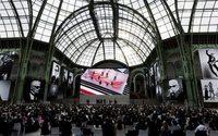 """Karl For Ever"": un hommage vibrant au Grand Palais"