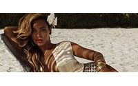 Beyoncé para H&M: cantora lança single