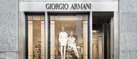 Giorgio Armani apre a St Moritz