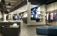 Independent menswear brand Remus Uomo opens Belfast flagship