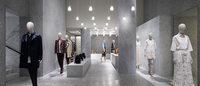 ヴァレンティノ、ローマにブランド最大級の旗艦店オープン