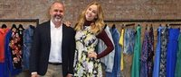 Amazon nimmt Londoner Fashion-Studio in Betrieb