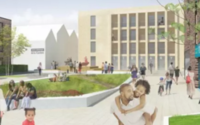 £25m spend will polish and expand Edinburgh's Muirhouse shopping centre