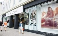 New Look axes raft of store jobs