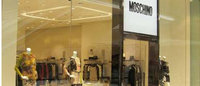 Moschino: due nuove aperture in Cina
