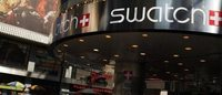 Swatch bullish on 2014 after profit rise