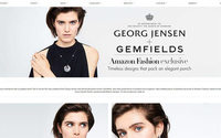 Amazon adds limited edition Georg Jensen collection