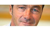 Quiksilver nombra a Pierre Agnes como su nuevo director ejecutivo