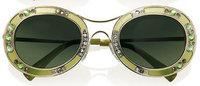 Edição limitada de óculos de sol Valentino