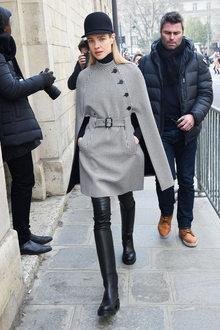 Street Fashion Paris N282