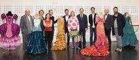El INAEM y la ACME colaborarán para fomentar las artes escénicas y la moda española