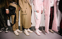 Converse spotlights female designers at London Fashion Week: Men's