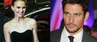 Ivolti ideali più belli del mondo secondo la scienza: somigliano a David Gandy e Natalie Portman