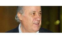 Zara-Gründer Ortega wird 80