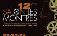 L'horlogerie mondiale haut de gamme s'invite à Saint-Germain-des-Prés