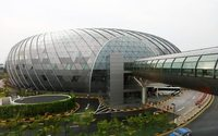 Singapore's airport goes for retail high with billion-dollar mall