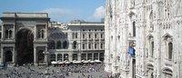 Milano scende dal podio tra le mete dei consumatori del lusso