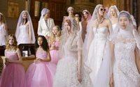 CFDA desvela el programa de la Semana de la Moda Nupcial de Nueva York