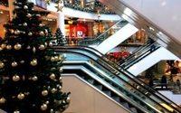 Diesjähriges Weihnachtsgeschäft läuft gut an