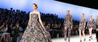 2015年春夏ファッションウィーク開幕 ハナエモリの新ラインがデビュー
