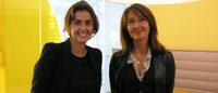 """Isabelle Ginestet-Naudin (Bpifrance) : """"L'accompagnement est essentiel comme accélérateur de croissance et de performance"""""""