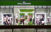 Palmers soll verkauft werden