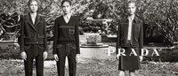 Чистая прибыль Prada за год упала почти на треть