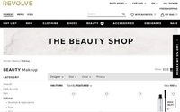 Revolve debuts online beauty division