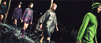 时尚产业为英国经济贡献260亿英镑