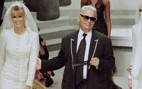Il mondo della moda piange Karl Lagerfeld