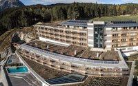 Nidum eröffnet im ehemaligen For Friends Hotel in Österreich