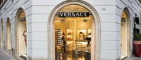 Versace即将首次公开募股上市 预计年收入达至6.4亿欧元