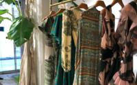 Johanna Ortiz abre las puertas de su nueva tienda en Cartagena
