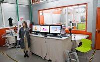 «Ортомода» запустила фабрику будущего